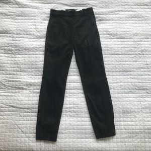 Black Dress Slacks, size 0 with stretch! NWT